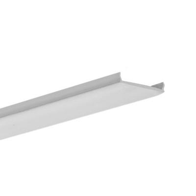 Osłona ochronna profili LED - TECH-22