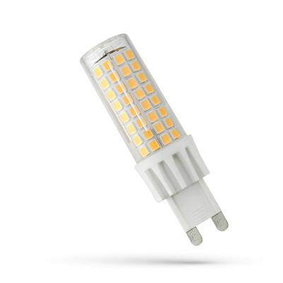 SPECTRUM LED G9 7W WW
